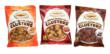 New England Natural Bakers New Grab &amp; Go All Natural Granola Clusters